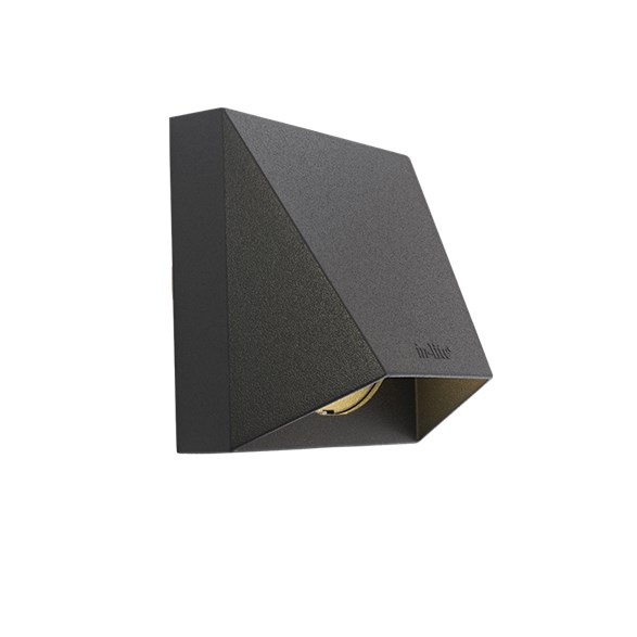 in-lite Wedge Dark wall